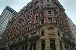 The property is located in St Georges Mall in the Cape Town CBD. The building is in close proximity to the central station area with ...