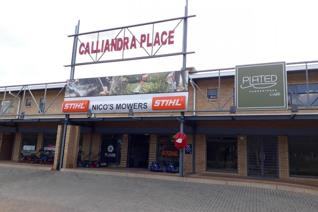 213m² Light industrial units to Rent!Calliandra Place is a light industrial zoned with destination retail flair to it ...