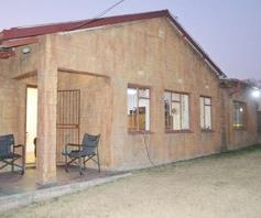 House for sale in Witbank Ext 16