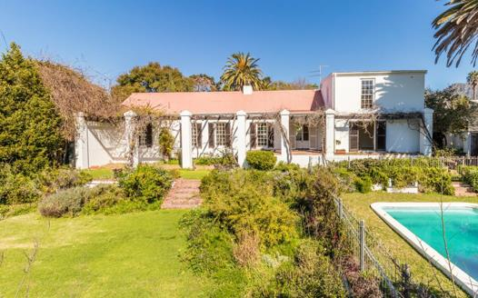 Constantia, Cape Town Property : Property and houses for