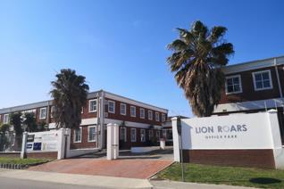 Lion Roars Office Park offers the best in location, functionality and security. ...