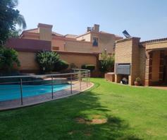 House for sale in Bassonia Rock