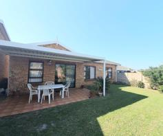 Townhouse for sale in Broadwood