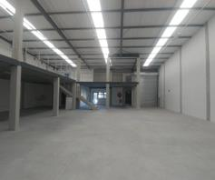 Industrial Property for sale in Stikland Industrial