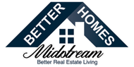 Better Midstream Homes