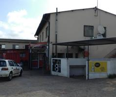 Commercial Property for sale in Stonebridge