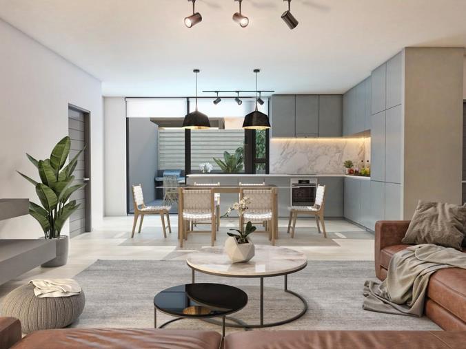 Property Development in Oranjezicht