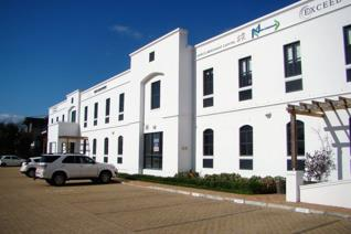 This office on ground floor is located at Stellenpark, a new office complex just opposite De Zalze Estate and next to Stellenbosch ...