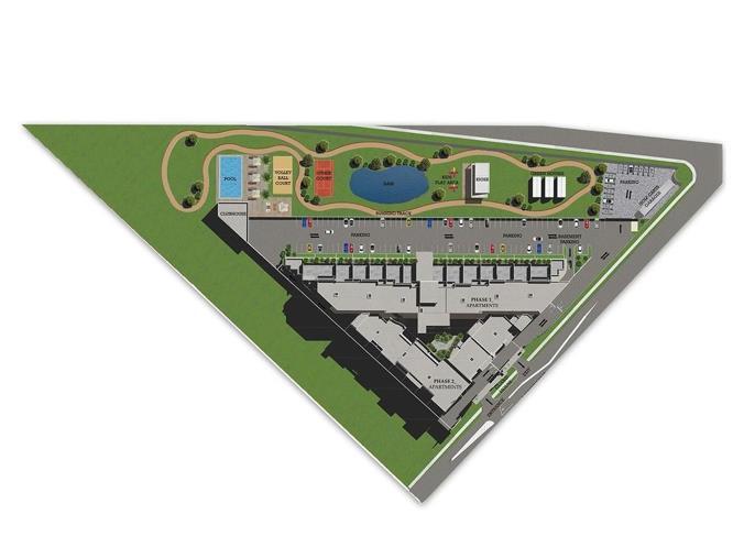 Property Development in Rynfield