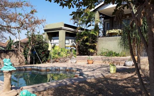 3 Bedroom House for sale in Stonehenge Ext 1