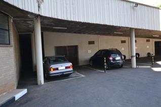Large storage unit For Sale at Glendower Place. No windows, only double doors and security gate. Parking in front of storage area. ...