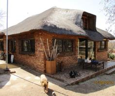 Farm for sale in De Wagensdrift A H