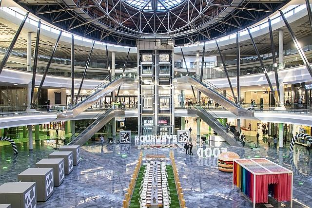 Take A Peek Inside The New And Improved Fourways Mall