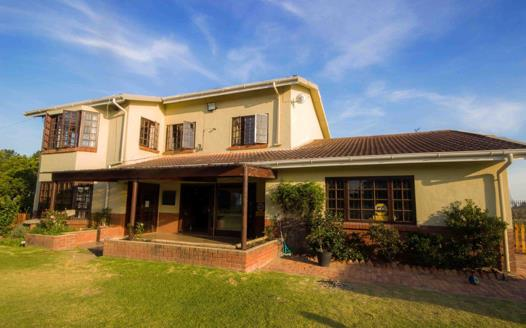 Farm for sale in Roodefontein A H
