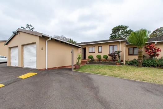 Townhouses for sale in Pinetown : Pinetown Property