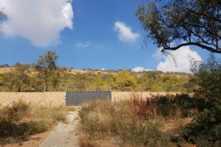 7.3HA Vacant Land up in the Magalies Mountain