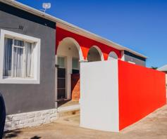 Commercial Property for sale in Beaufort West Rural