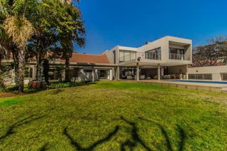 Beautifully Located On 3718 SQM In The Well Sought Gated Westdene Area, This Elegant ...