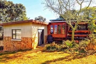 This rustic property is situated in the Bo- Langvlei, Rondevlei area close to Wilderness. The possibilities are endless, with 20 000L ...