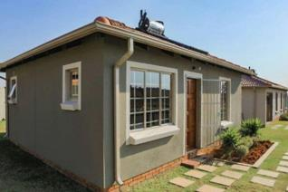 Central Park is the most popular Development in Pretoria west with a boundary wall..Free ...