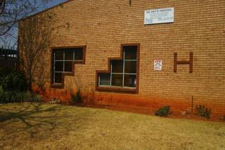 Two properties at the price of one. This warehouse has 3 offices inside - a reception and 2 office spaces as well as a workshop.   It ...