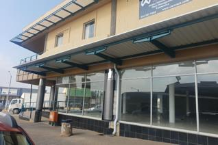Highly visible retail space to let in Tzaneen, Polokwane, on a busy corner. Are you ...