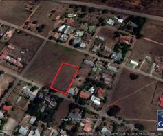 Vacant Land / Plot for sale in Joubertina