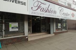 Spacious commercial property to rent in a prime spot in kroonstad central. This property has lots of potential and is ideal for any ...