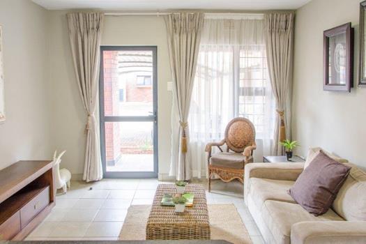2 Bedroom Apartment / Flat to rent in La Montagne
