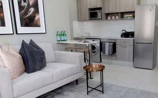 Apartment / Flat to rent in Rosebank