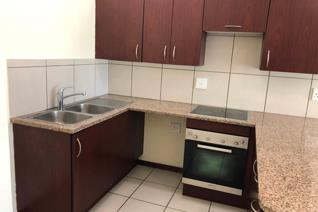 2 Bed, 2 bathroom apartment (2nd floor) for rent in Jackal Creek
