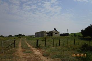 This 55 Hectares of farm, has a 2 bedroom house (bic) with 1 large bathroom. Large ...