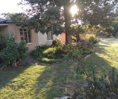 House for sale in Vierfontein