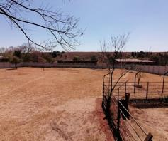 Farm for sale in Marabeth