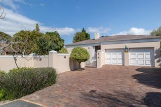 This well positioned spacious & solid family home is set in a beautiful established ...