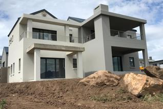 NEWLY BUILT & CLOSE TO COMPLETION, WELGELEGEN ESTATE  27 Nietvoorbij Crescent ...