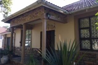 This beautiful property is in one of Mtubatubas posh streets. It has 4 bedrooms, 2 bathrooms and 3 flats for rental at the back. The ...