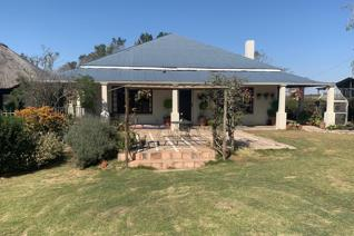 341 Hectare farm for sale on the N6 national road, 47 km (30 minutes) from East London. The charming farm house offers 3 large ...