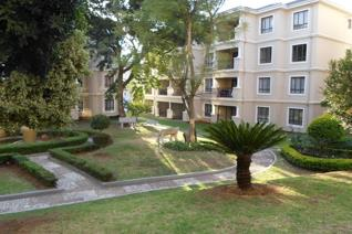 Midrand, sought after Phoenix View Estate, Neat 2 bed 1 bath, Ground floor with full ...