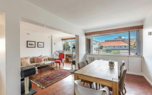 2 Bedroom Apartment / Flat for sale in Sea Point
