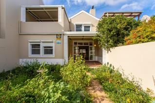 We are excited to offer this rare opportunity in the centre of Stellenbosch's historical ...