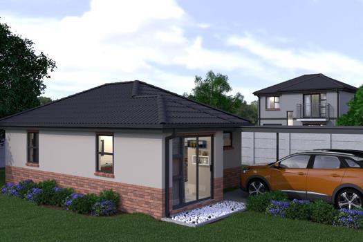 3 Bedroom House for sale in Karenpark