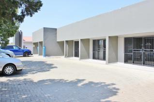 This modern office space is now for rent. The location is great in the northern central part of the city.  The property offers 3 l ...