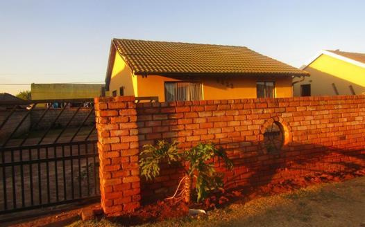 Vosloorus Property Property And Houses For Sale In