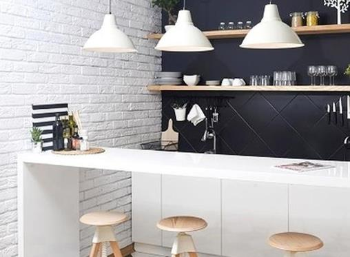 5 easy and budget-friendly ways to revitalise your kitchen