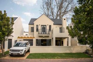 16 Berg Piek St, Capolavoro Mountain Estate, Kylemore, Stellenbosch