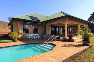Escape the hustle and bustle of town and live in the country only 15 minutes from Pmb.  Come and join the Otto's Bluff community. ...