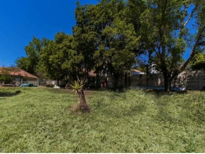 Property Development in Oaklands