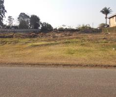 Vacant Land / Plot for sale in Hilton Gardens