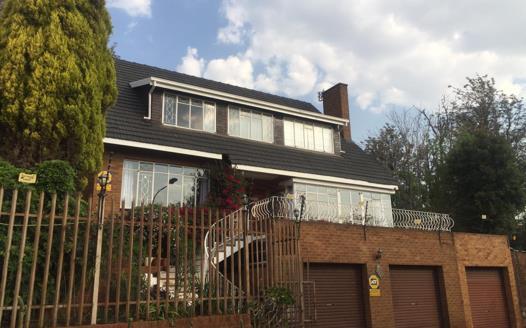 3 Bedroom House to rent in Kensington